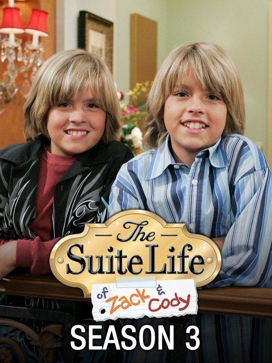 the suite life of zack & cody season 1 episode 7