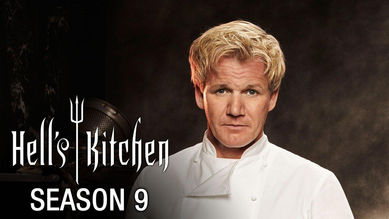 hells kitchen season 9 tommy