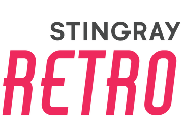 Stingray RETRO