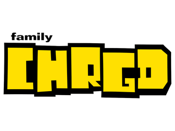 CHRGD (West) HD