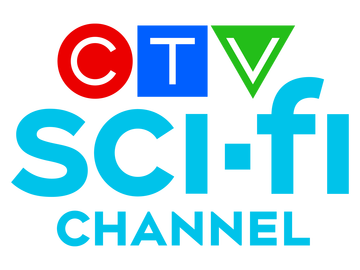 CTV Sci-Fi Channel HD