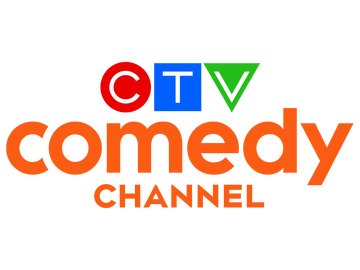 CTV Comedy Channel (West) HD