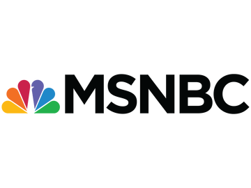 MSNBC Canada, Caribbean and International